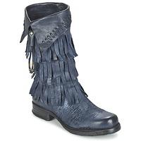 Zapatos Mujer Botas urbanas Airstep / A.S.98 SAINT VO Azul