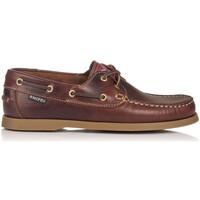 Zapatos Hombre Mocasín Snipe 22310 CUERO