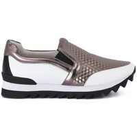 Zapatos Mujer Slip on Logan CROSSING    112,9