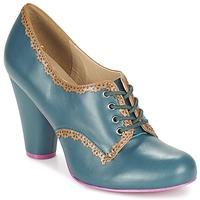 Zapatos Mujer Low boots Cristofoli POSS CHAV Azul / Petroleo