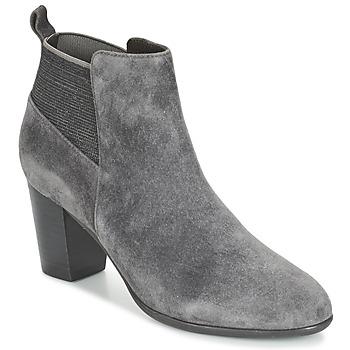 Zapatos Mujer Botines JB Martin CHARMEL Gris