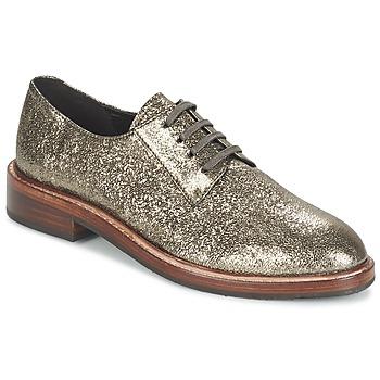 Zapatos Mujer Derbie JB Martin 1JOJAC Oro