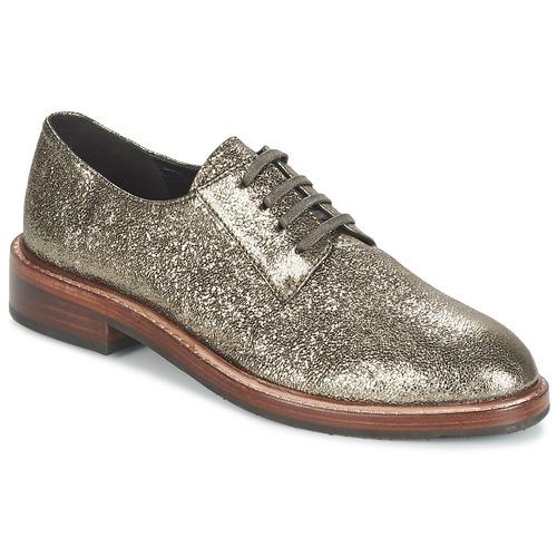 JB Martin 1JOJAC Oro - - Envío gratis Nueva promoción - - Zapatos Derbie Mujer 132,00 5e35d8