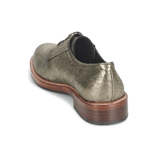 Martin Derbie Zapatos Jb Mujer 1jojac Oro shrdCQt