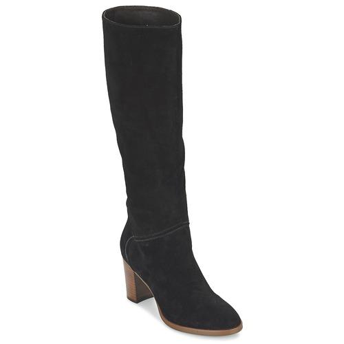 Zapatos Mujer Botas urbanas JB Martin XAP Negro