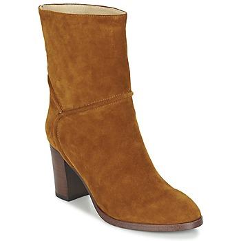Zapatos Mujer Botines JB Martin XILONE Marrón