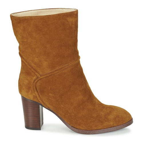 Xilone Botines Zapatos Mujer Jb Martin Marrón DH29EI