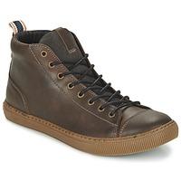 Zapatos Hombre Botas de caña baja Jack & Jones DURAN Marrón