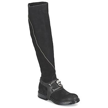 Zapatos Mujer Botas urbanas Now CALOPORO Negro