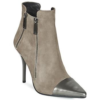 Zapatos Mujer Botines Luciano Barachini RIJO Topotea