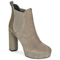 Zapatos Mujer Botines Luciano Barachini MILI Topotea