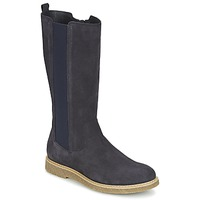 Zapatos Niña Botas urbanas Unisa NELLY Baltic
