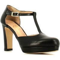 Zapatos Mujer Sandalias Grace Shoes 958NNF High heeled sandals Mujeres Black