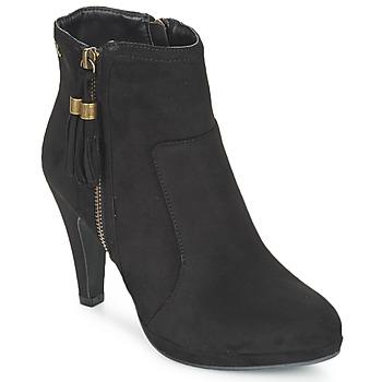 Zapatos Mujer Botines Refresh MINU Negro