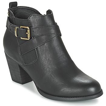 Zapatos Mujer Botines Refresh RETOLO Negro