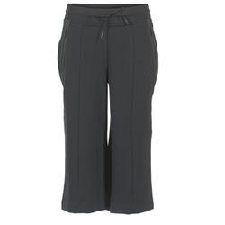 textil Mujer Pantalones de chándal Nike TECH FLEECE CAPRI Negro
