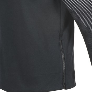 Nike TECH FLEECE CREW Negro
