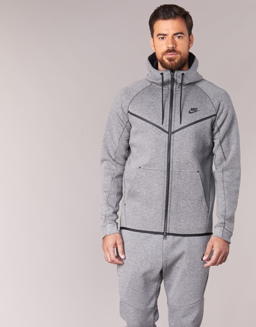 Nike – TECH FLEECE WINDRUNNER HOODIE