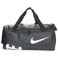 Bolsos Hombre Mochila de deporte Nike ALPHA ADAPT CROSSBODY Negro