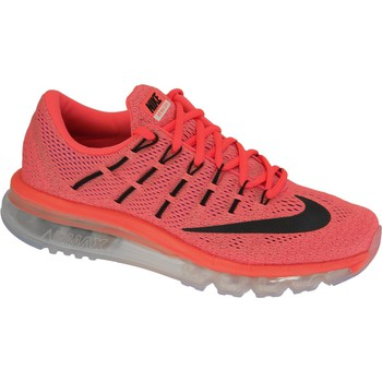 Zapatos Mujer Multideporte Nike Air Max 2016 Wmns 806772-800 Orange