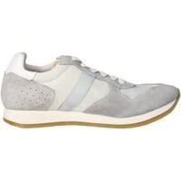 Zapatos Hombre Zapatillas bajas Docksteps DSE103416 Gris hielo