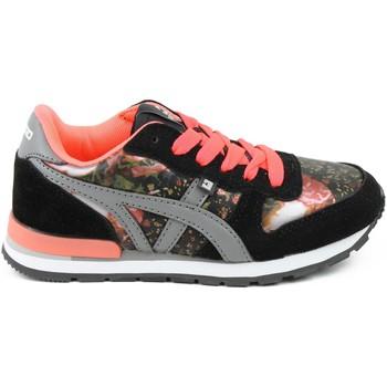 Zapatos Niña Multideporte Bass3d 42020 Negro