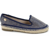 Zapatos Niña Alpargatas Xti 52918 Azul
