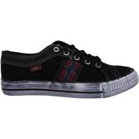 Zapatos Niño Zapatillas bajas Xti 53404 Negro
