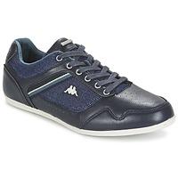 Zapatos Hombre Zapatillas bajas Kappa BRIDGMANI Azul
