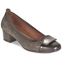 Zapatos Mujer Zapatos de tacón Hispanitas ANDREA Marrón