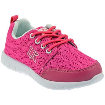 Zapatos Niña Zapatillas bajas Lumberjack