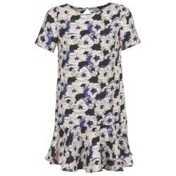 textil Mujer vestidos cortos Suncoo CONSTANCE Multicolor