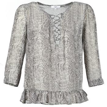 textil Mujer Tops / Blusas Suncoo LANA Gris