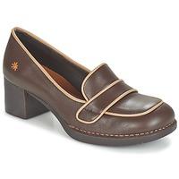 Zapatos Mujer Zapatos de tacón Art BRISTOL Marrón
