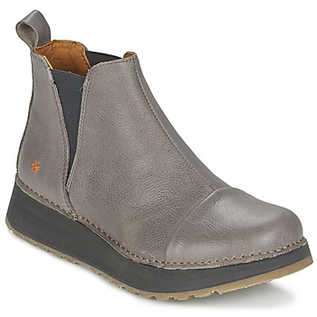 Botas de caña baja Art HEATHROW