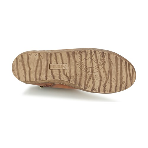 Zapatos de mujer baratos zapatos de mujer Zapatos especiales Pikolinos LAGOS 901 Cognac