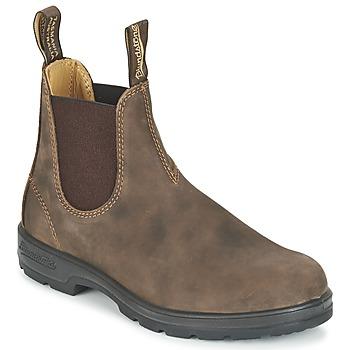 Zapatos Botas de caña baja Blundstone COMFORT BOOT Marrón