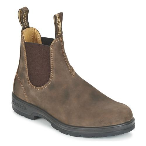 Cómodo y bien parecido Blundstone COMFORT BOOT Marrón - Envío gratis Nueva promoción - Zapatos Botas de caña baja   Marrón