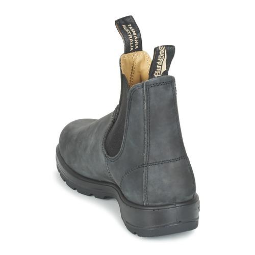 Blundstone Blundstone Boot Gris Boot Gris Comfort Blundstone Comfort 2EH9WDI