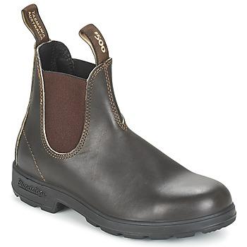 Zapatos Botas de caña baja Blundstone CLASSIC BOOT Marrón