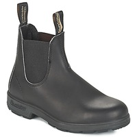Zapatos Botas de caña baja Blundstone CLASSIC BOOT Negro / Marrón