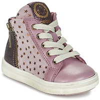 Zapatillas altas Acebo's MARLIE