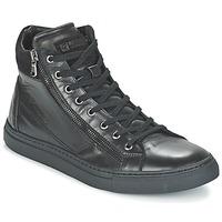 Zapatos Hombre Zapatillas altas Redskins NERINO Negro
