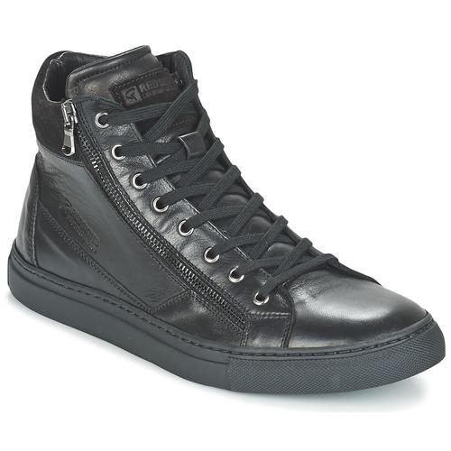 Cómodo y bien parecido  Redskins NERINO Negro - Envío Envío Envío gratis Nueva promoción - Zapatos Deportivas altas Hombre a103fe