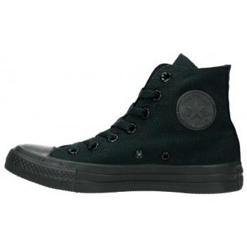 Zapatos Hombre Zapatillas altas Converse Chuck Taylor All Star Core Hi Women negro