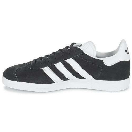 Adidas Gazelle Zapatos Bajas Negro Zapatillas Originals 6yvbgf7Y