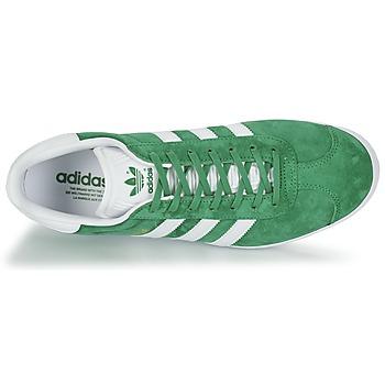 adidas Originals GAZELLE Verde