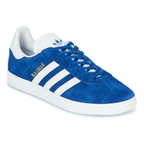Zapatosadidas Gran Originals GAZELLE Azul  Gran Zapatosadidas descuento 0a5e40