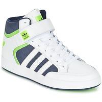 Zapatos Hombre Zapatillas altas adidas Originals VARIAL MID Blanco