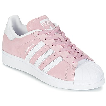 Zapatillas bajas adidas Originals SUPERSTAR W